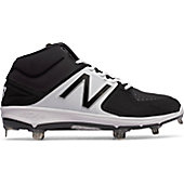 New Balance Men's 3000v3 Mid Metal Baseball Cleats