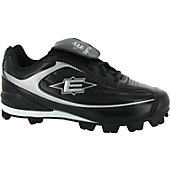 Easton Redline II Molded Low Youth Baseball Cleat