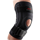 McDAVID KNEE SUPPORT W/ STAYS