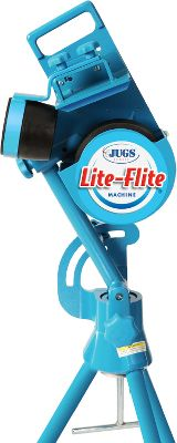Jugs Sports Lite Flite Pitching Machine