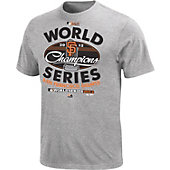 Majestic 2012 MLB World Series Official Clubhouse T-Shirt