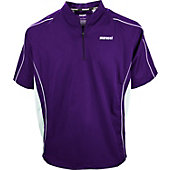 Marucci Adult Short Sleeve Batting Jacket