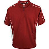 Marucci Adult Team Short Sleeve Batting Jacket