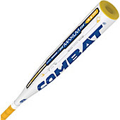"Combat 2016 Maxum -5 Big Barrel Baseball Bat (2 5/8"")"