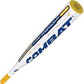 """Combat 2016 Maxum -5 Big Barrel Baseball Bat (2 5/8"""")"""