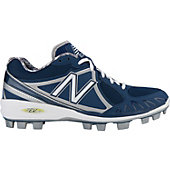 New Balance Men's MB2000 Low Molded Baseball Cleats