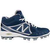 New Balance Men's MB2000 Mid Molded Baseball Cleats