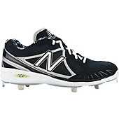 New Balance Men's MB3000 Low Metal Baseball Cleats