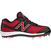 New Balance Men's 3030 Low Metal Baseball Cleats