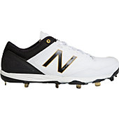 New Balance Men's Minimus Low Metal Baseball Cleats
