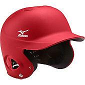 Mizuno MBH252 MVP Solid Batting Helmet