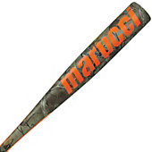 Marucci 2015 One Ops -3 Adult Baseball Bat (BBCOR)