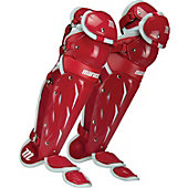 Marucci Intermediate Mark 1 Catcher's Leg Guards
