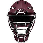 Rawlings Hockey Style Catcher's Helmet