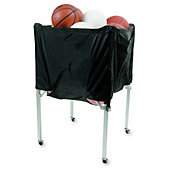 Diamond E-Z Fold Ball Cart