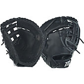 "Marucci Founders Series 13"" Baseball Firstbase Mitt (Black)"