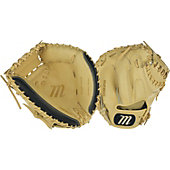 "Marucci Founders Series 35"" Baseball Catcher's Mitt"