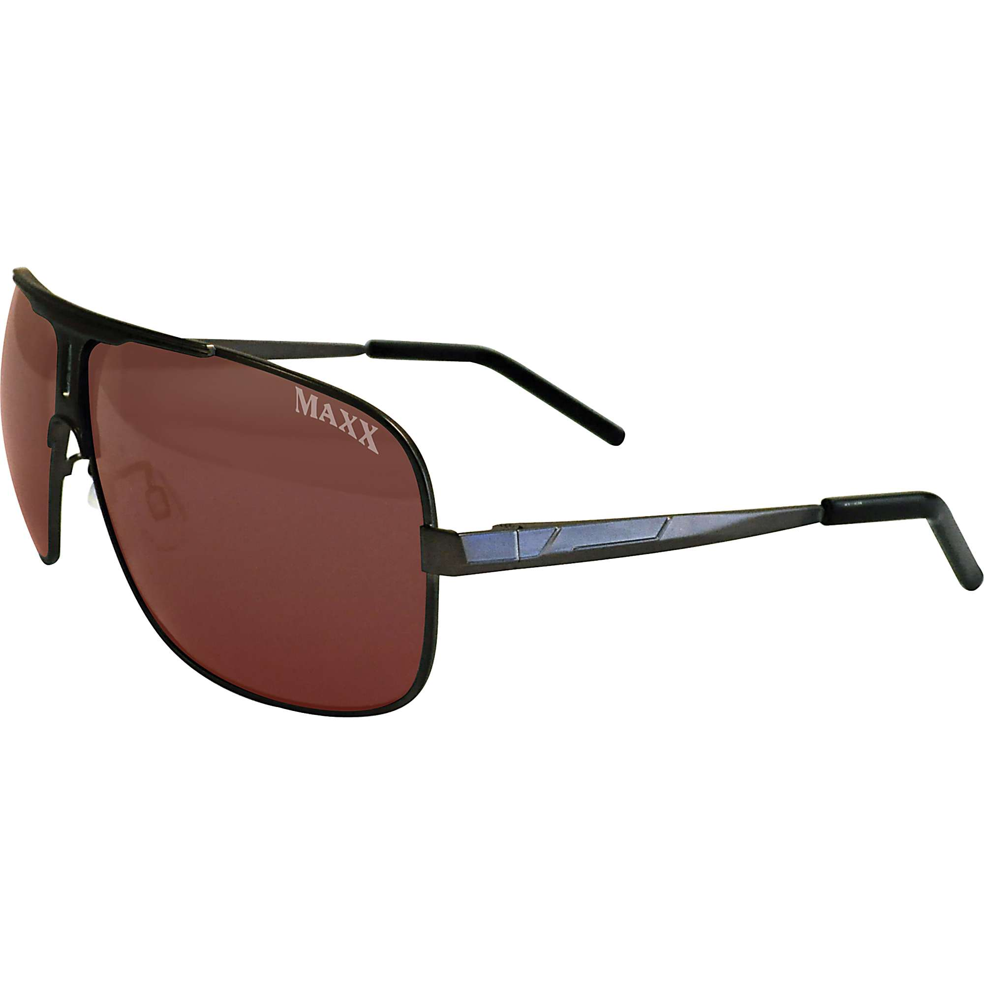 Maxx Hd Women's Bomber Sunglasses