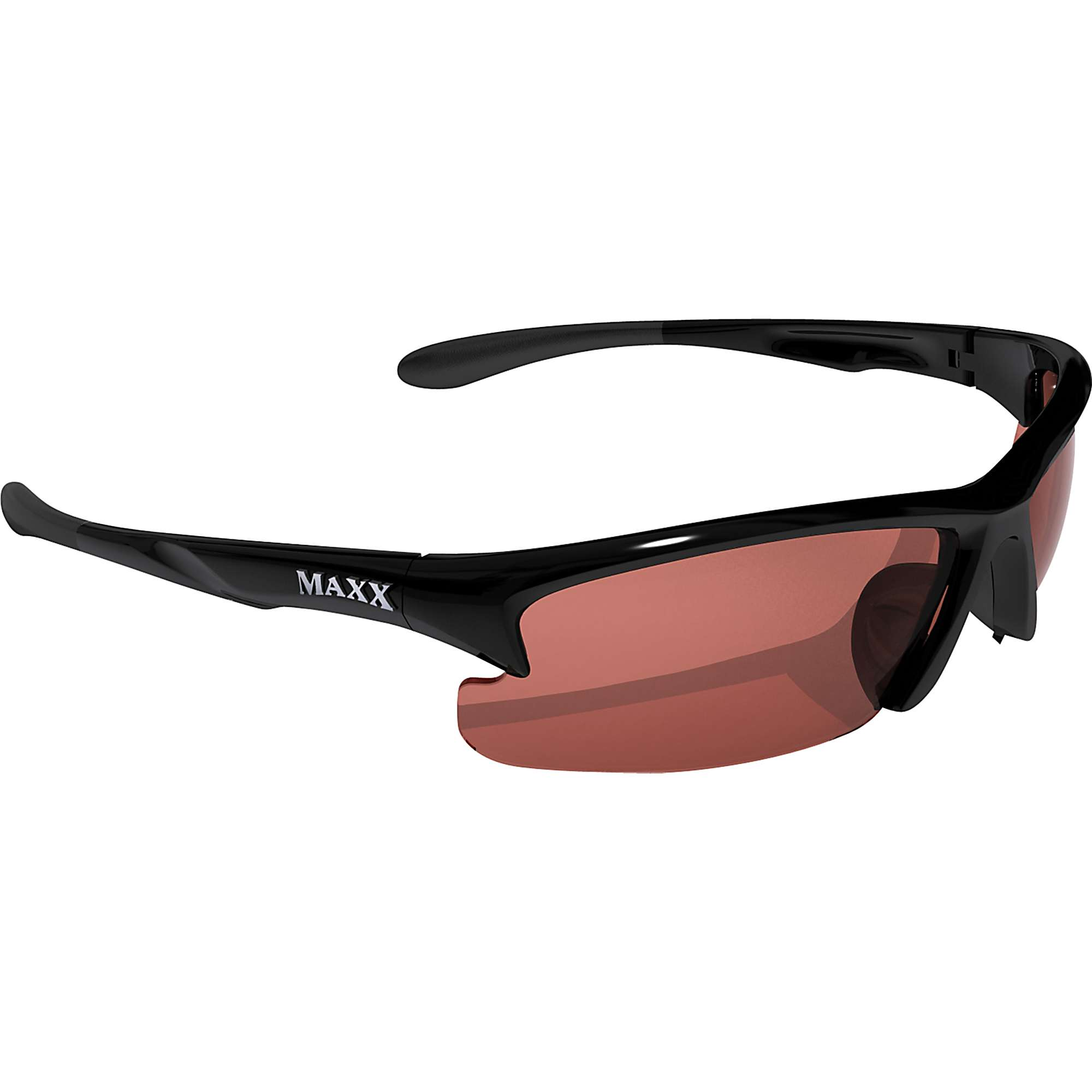 Maxx Hd Cinco Sunglasses