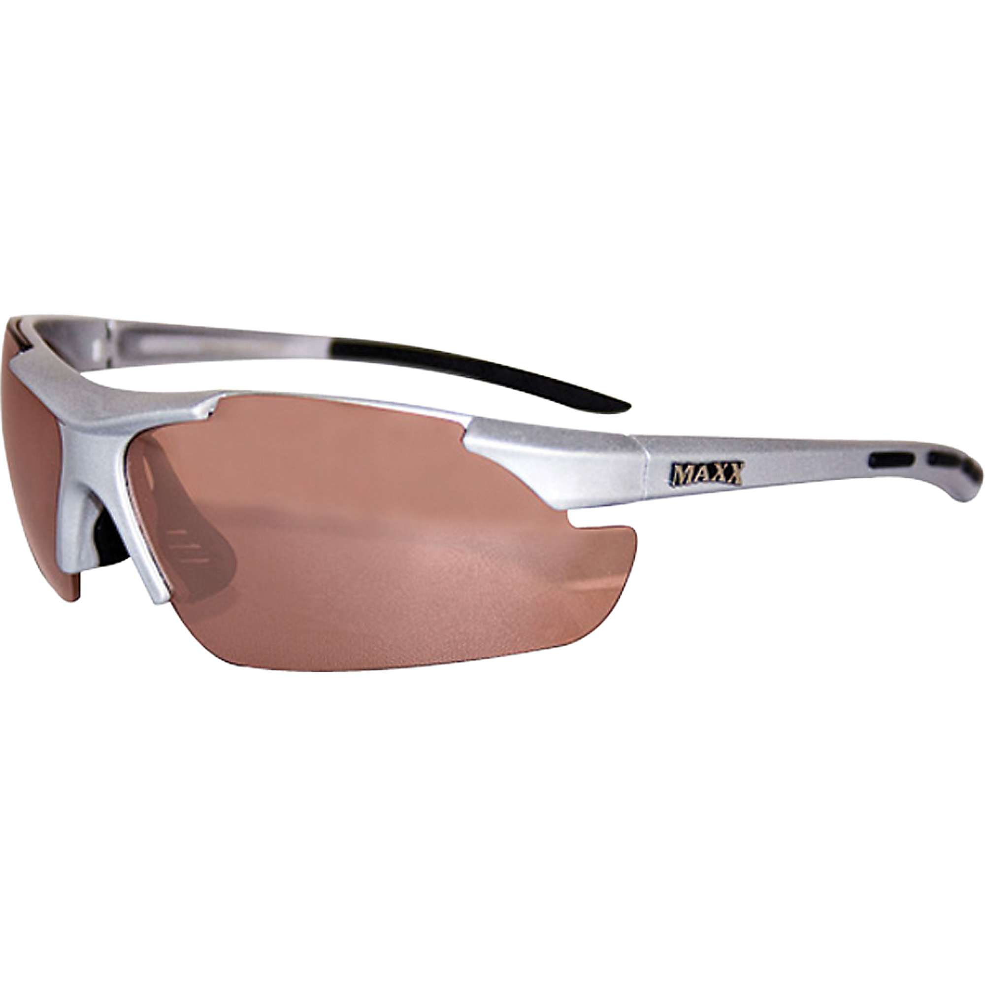 Maxx Hd Raven Sunglasses