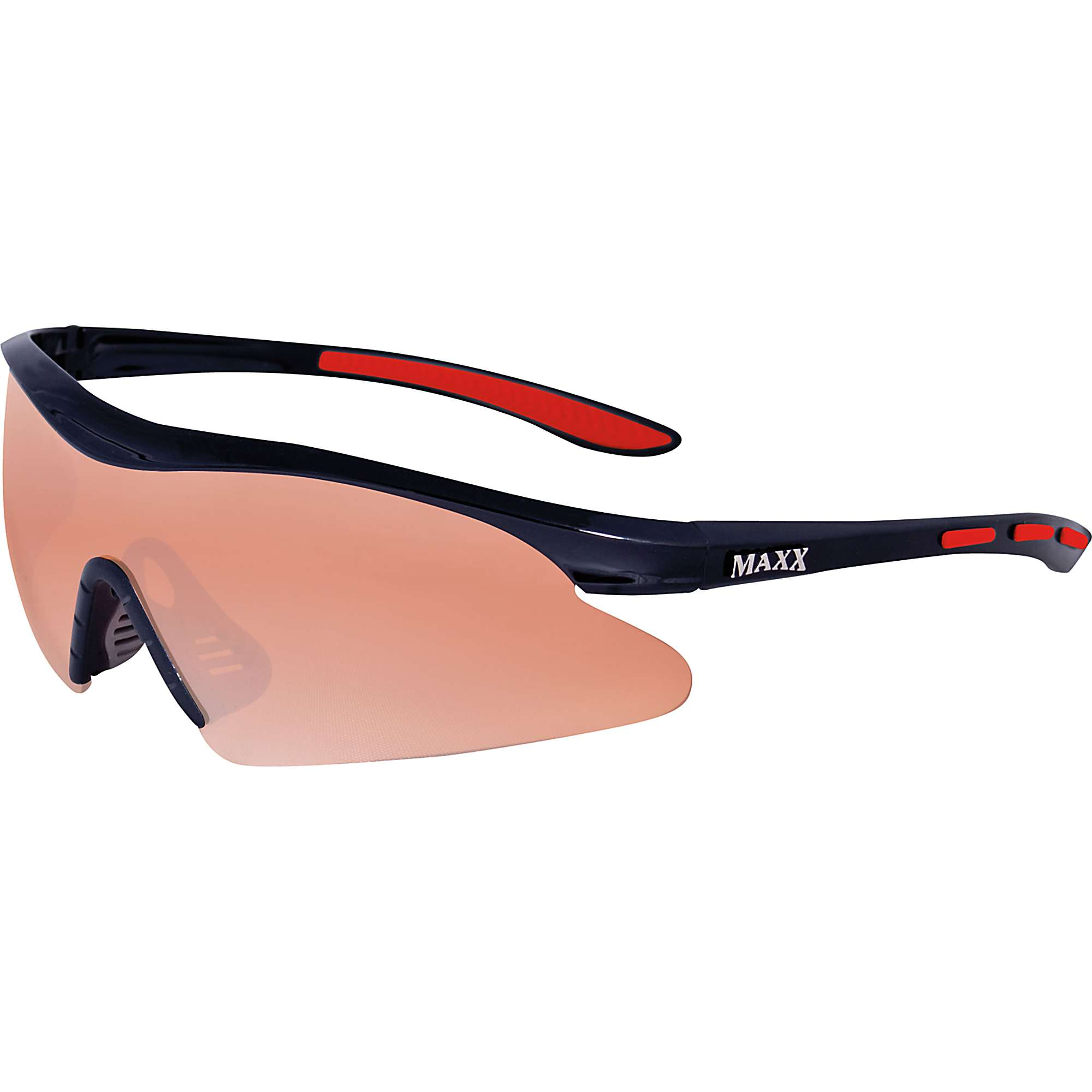 Maxx Hd Sniper Sunglasses