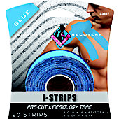 Mueller Pre-Cut Kinesiology Tape Strips