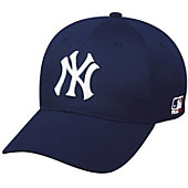 Outdoor Co. MLB Cotton Adjustable Baseball Cap