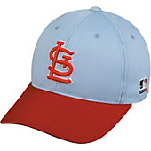 Outdoor Co. MLB Cooperstown Adjustable Baseball Cap