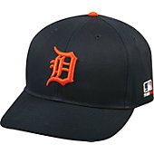 Outdoor Cap MLB Cotton Twill Baseball Cap