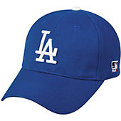 Outdoor Co. MLB Wool Adjustable Baseball Cap
