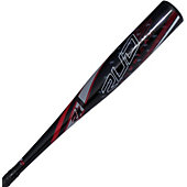 "Rude American 2015 MOAB Power Engineered -10 Big Barrel Baseball Bat (2 5/8"")"