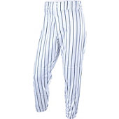 Rawlings Adult Pinstripe Poly Baseball Pants