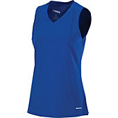 Worth Women's Sleeveless Pullover Softball Jersey