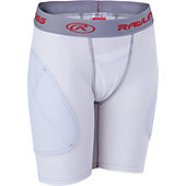 RAWLINGS YTH Sliding Short