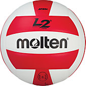 Molten Official Size L2 Composite Leather Volleyball