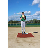 "Promounds 6"" Bronco Clay Pitching Mound"