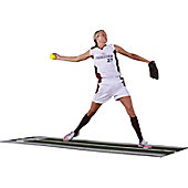 ProMounds Jennie Finch Softball Pitching Lane Pro