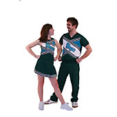 Cheerleading America Mens Custom Cheer Pants