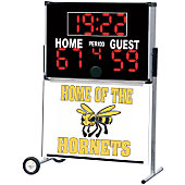 Multisport Portable Model Scoreboard