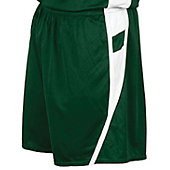 Rawlings Men's Michigan St. Basketball Game Shorts