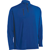 Russell Men's 1/4 Zip Jacket
