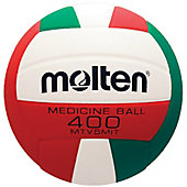 Frazier Molten Setter Training Volleyball