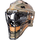 All-Star Youth Camo MVP Catcher's Helmet