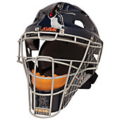 All-Star Adult MVP Decaled Catcher's Helmet