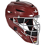 All-Star MVP2410 Youth Catchers Helmet