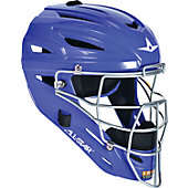 All-Star Adult Pro Model Catcher's Helmet