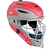 All-Star Adult System 7 Matte 2-Tone Catcher's Helmet