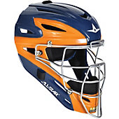 All-Star Adult Custom System 7 Pro Style Catcher's Helmet