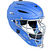 All-Star Youth System 7 Matte Catcher's Helmet