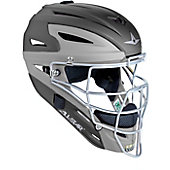 All-Star Youth System 7 Matte 2-Tone Catcher's Helmet